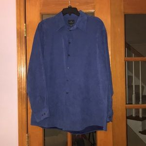 Men's Kenneth Cole Reaction button up